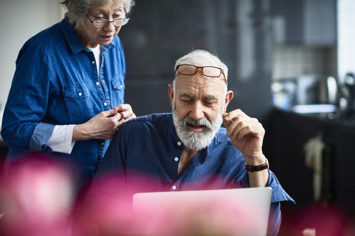 Empresa oferece oportunidades de trabalho para população maior de 50 anos