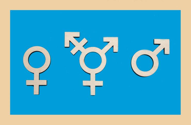 Conversa franca: abordagem a quem deseja a transição de gênero