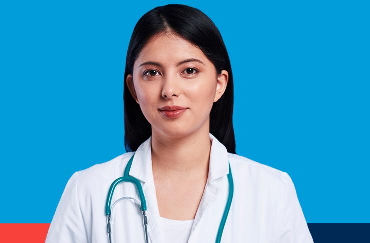 Como o seguro de vida para mulher pode trazer proteção financeira para as médicas?